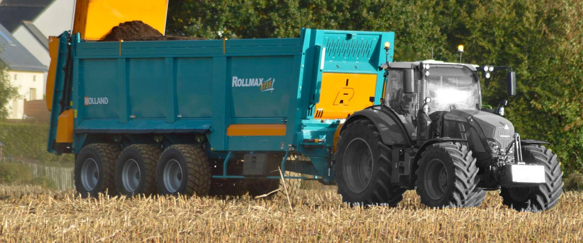 Rollmax 5420