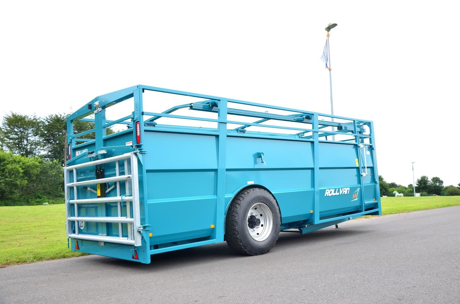 Rollvan 47