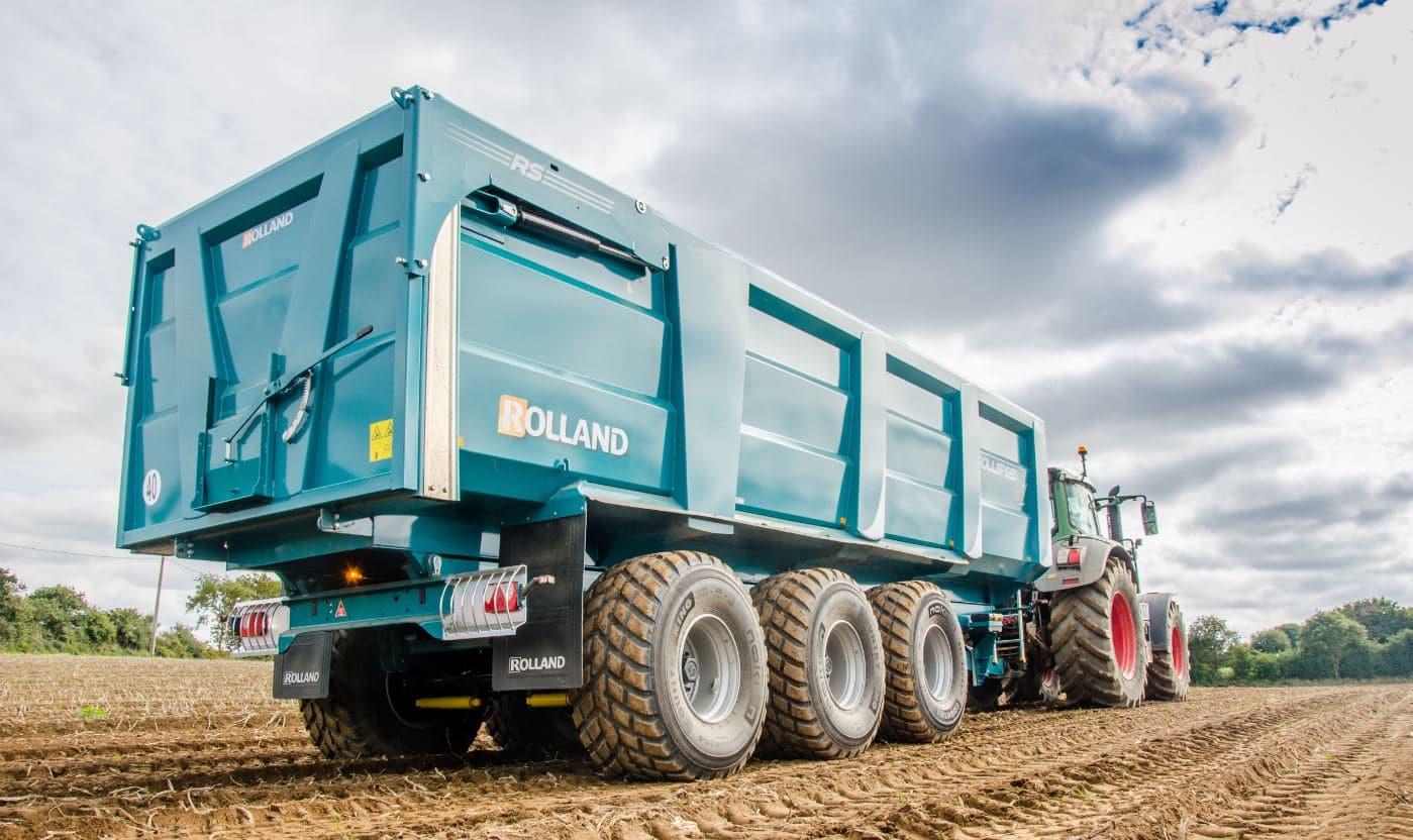 Rollpush 6732
